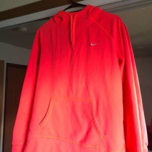 Nike hoodie!!